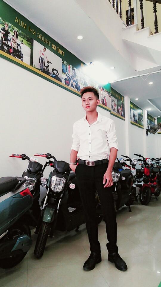 Dang cap Phong cach cung Anbico Ap1508X gia uu dai he 2018 - 2
