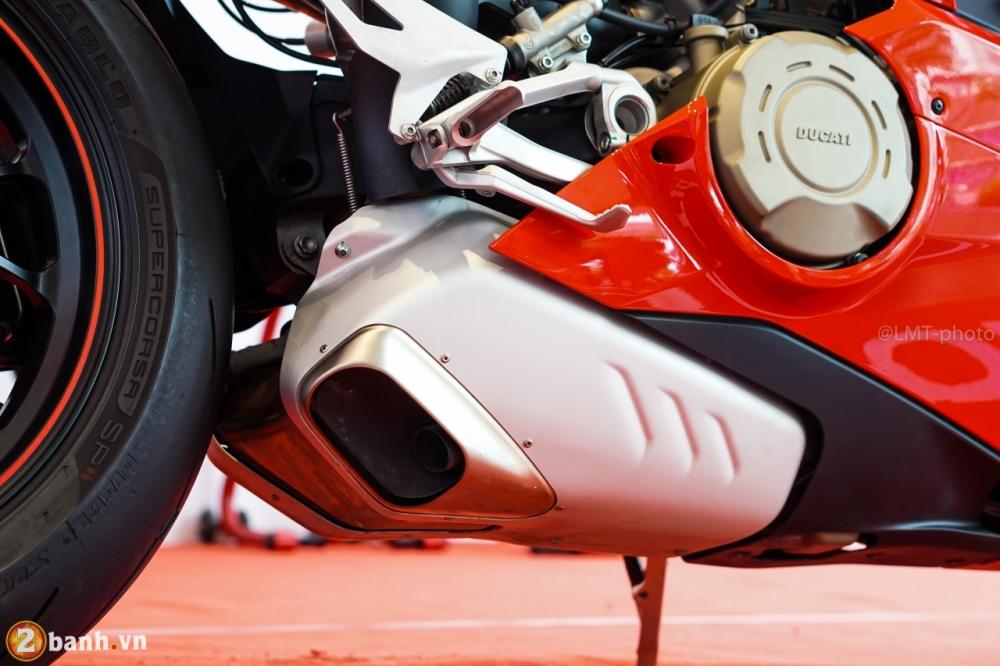 Danh gia nhanh Ducati Panigale V4 S gia khoang 937 trieu Dong tai Sai Gon - 15