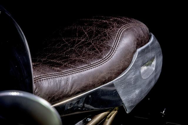 Ducati S4R Co may thiet giap den tu Metalbike Garage - 5