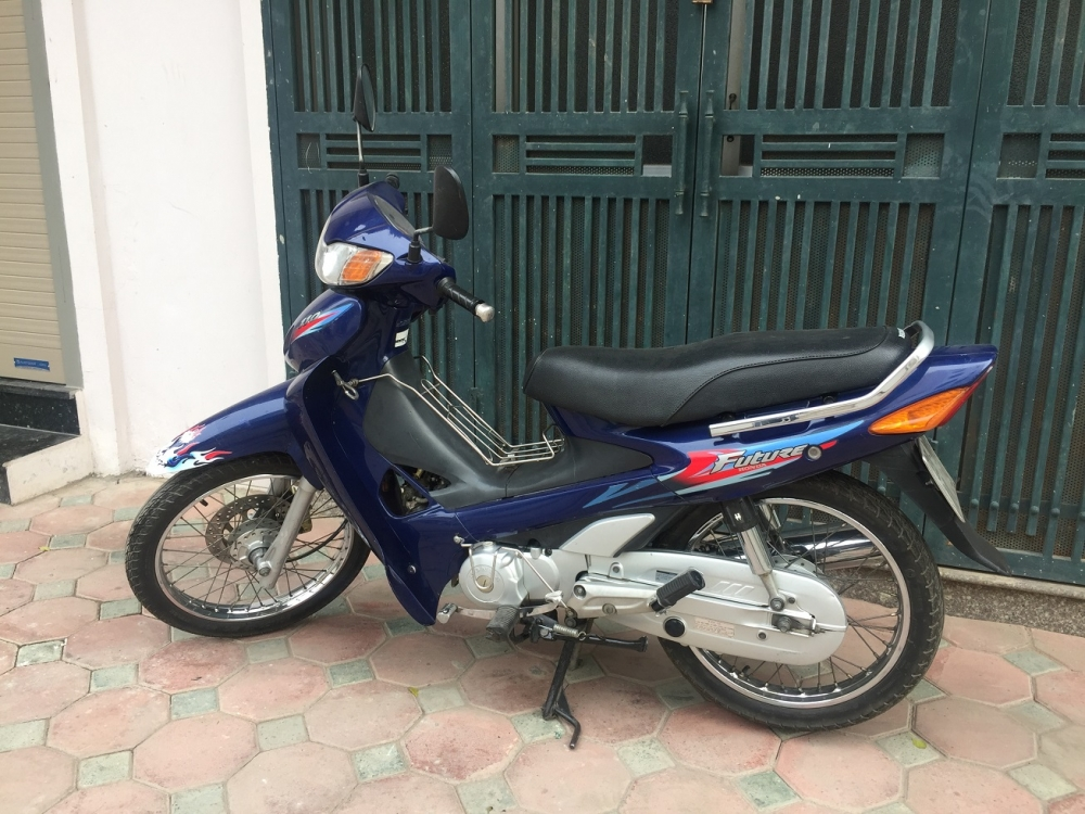 FUTURE Thai Bien 29R dky 2002 Nguyen ban - 5