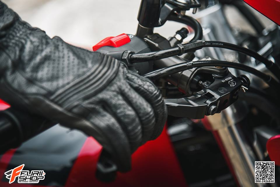 Honda CB1100 RS ban nang cap day cong nghe tu mau Sport Classic - 7