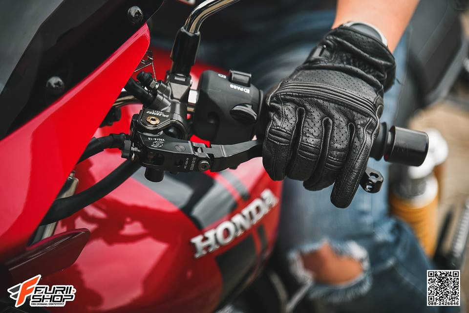 Honda CB1100 RS ban nang cap day cong nghe tu mau Sport Classic - 9