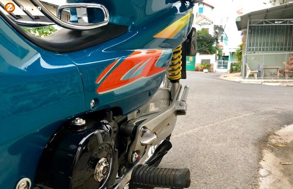 Honda Wave su hoi sinh bat diet trong moi thoi dai cua lang xe Viet - 5