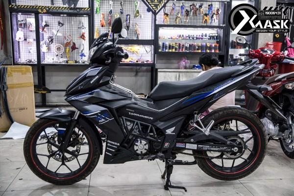Mot So Tem Xe Winner 150 Moi Nhat Hien Nay - 2