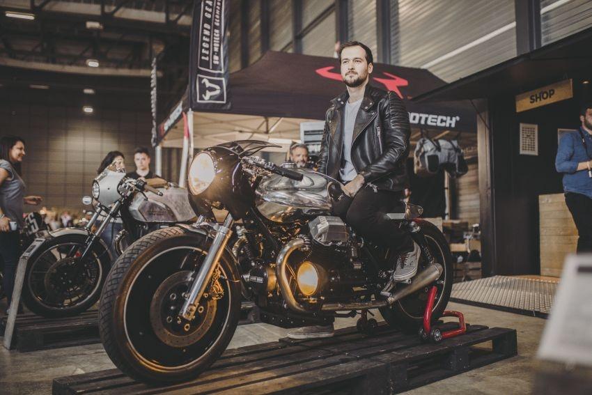 Moto Guzzi V7 III Limited Edition phien ban gioi han 500 chiec - 5