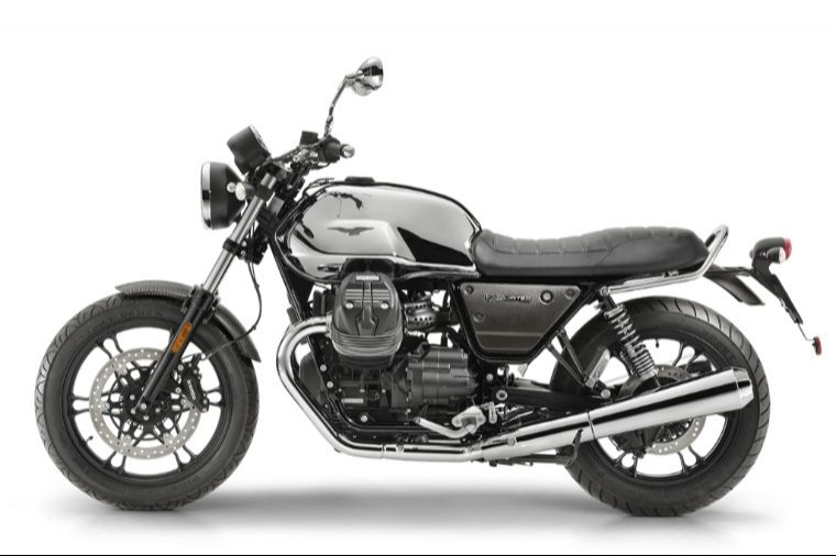 Moto Guzzi V7 III Limited Edition phien ban gioi han 500 chiec - 9