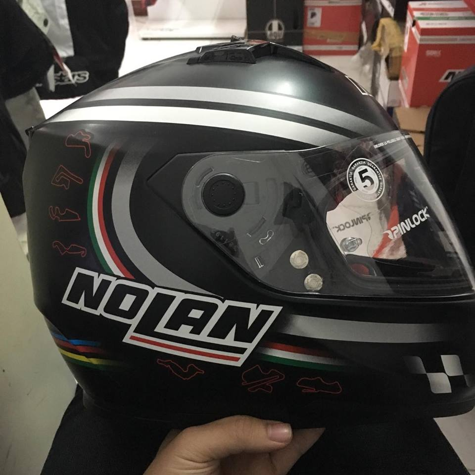 Moto299 Nolan N64 la mu bao hiem pkl tot nhat trong tam gia trung binh - 5