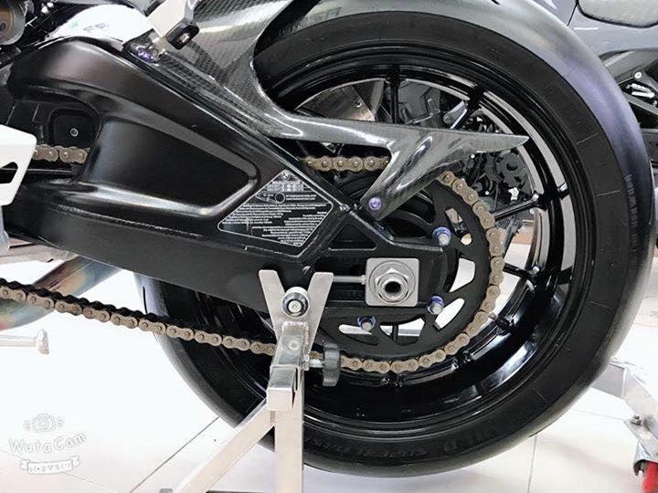 Can ban BMW s1000r 2017 ABS full options buy HQCNsang ten uy quyen tuy thich - 9