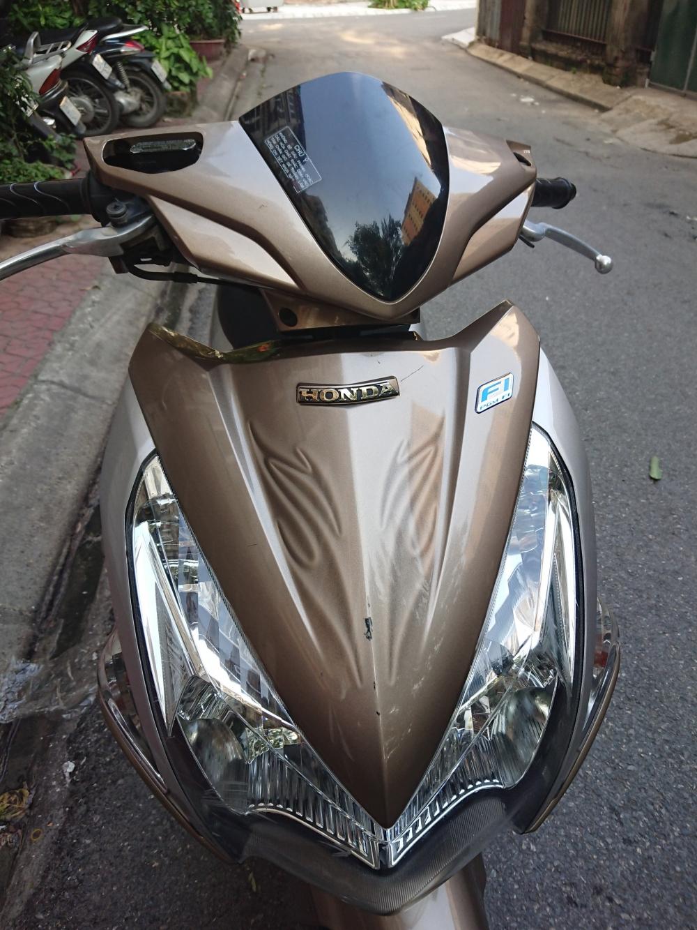 Rao ban Air blade fi 2012 cao cap tu tinh 3D vang dong chinh chu su dung HN