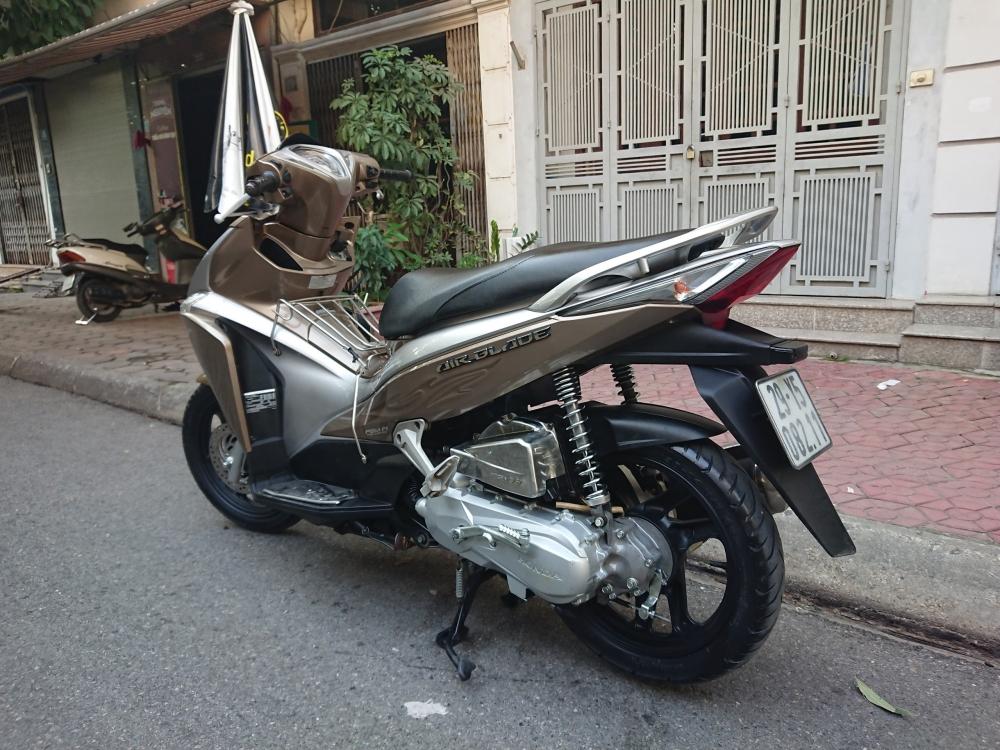 Rao ban Air blade fi 2012 cao cap tu tinh 3D vang dong chinh chu su dung HN - 3
