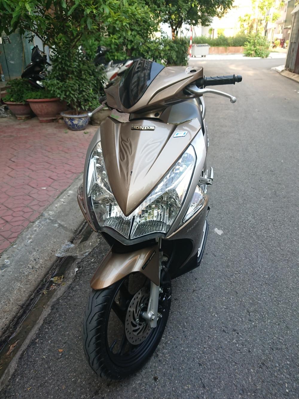 Rao ban Air blade fi 2012 cao cap tu tinh 3D vang dong chinh chu su dung HN - 2