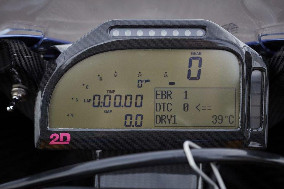 Tong hop cac doi cua sieu mo to dinh dam BMW S1000RR - 13