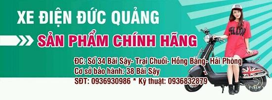 5 cua hang ban xe may dien Vespa tai Hai Phong uy tin chat luong nhat - 2