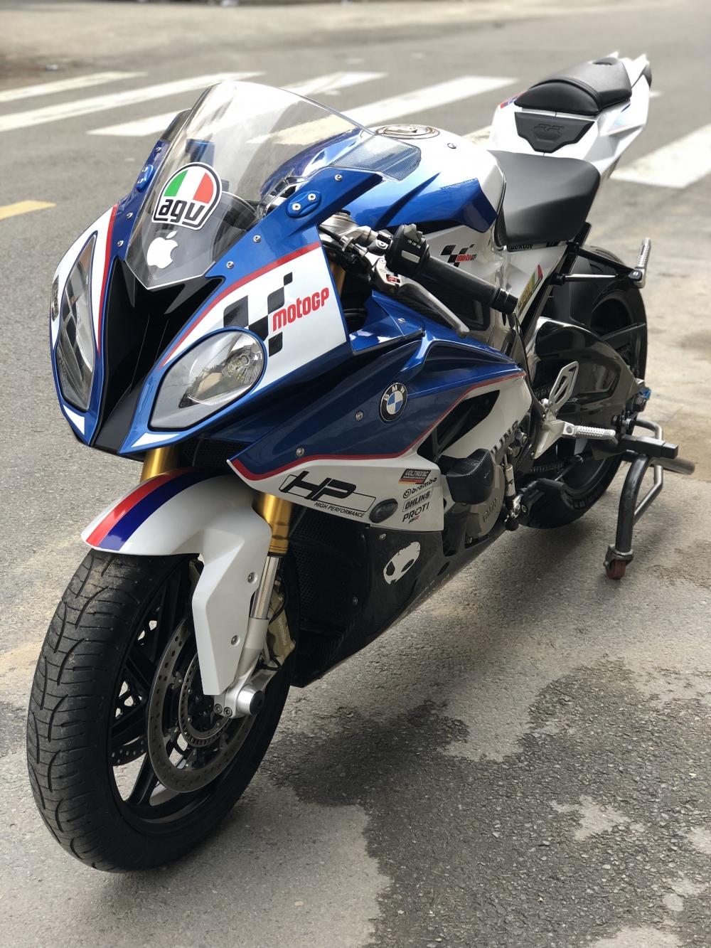 __Ban BMW S1000RR ABS date 72016 phien ban Chau Au Mam 7 cay Full Opstionodo hon 7000km xe dep - 2