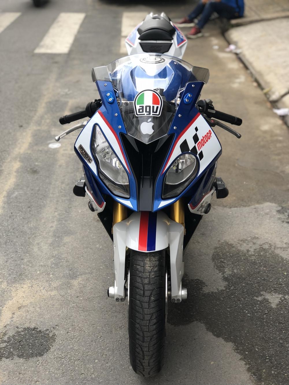 __Ban BMW S1000RR ABS date 72016 phien ban Chau Au Mam 7 cay Full Opstionodo hon 7000km xe dep - 7