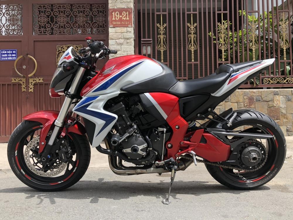 __Can Ban Honda CB1000R ABS date 2015odo 5200km HQCN dang ky lan dau 92015 ngay chu dung ban - 8