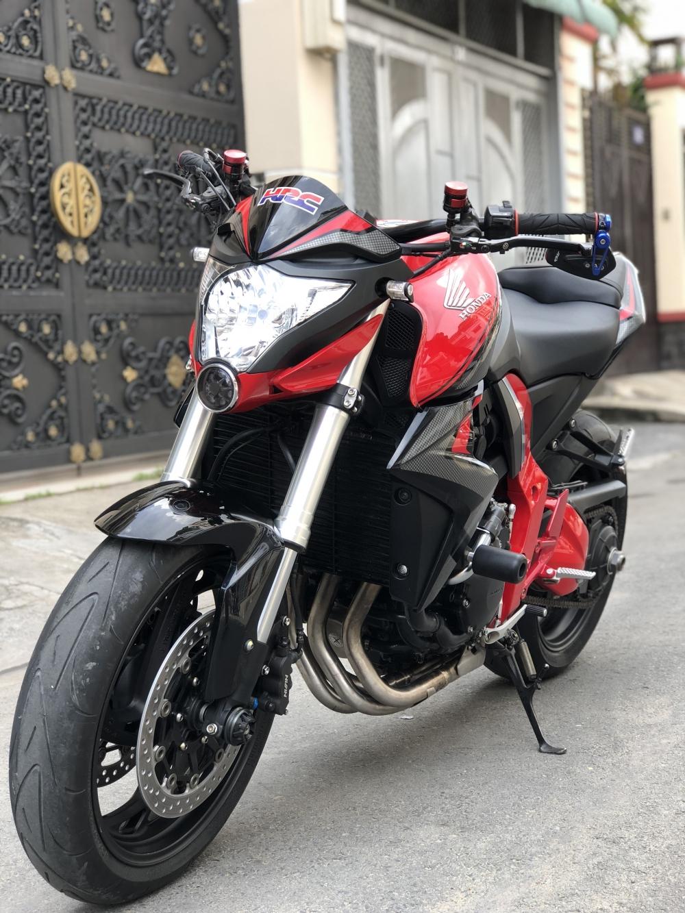 __Can Ban Honda CB1000R ABS date 42017 mau do doi cuoi cung cua CB1000Rodo 6000km HQCN ngay chu - 2