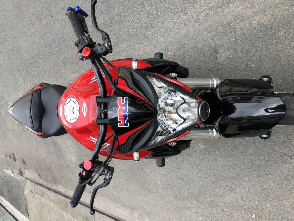 __Can Ban Honda CB1000R ABS date 42017 mau do doi cuoi cung cua CB1000Rodo 6000km HQCN ngay chu - 10