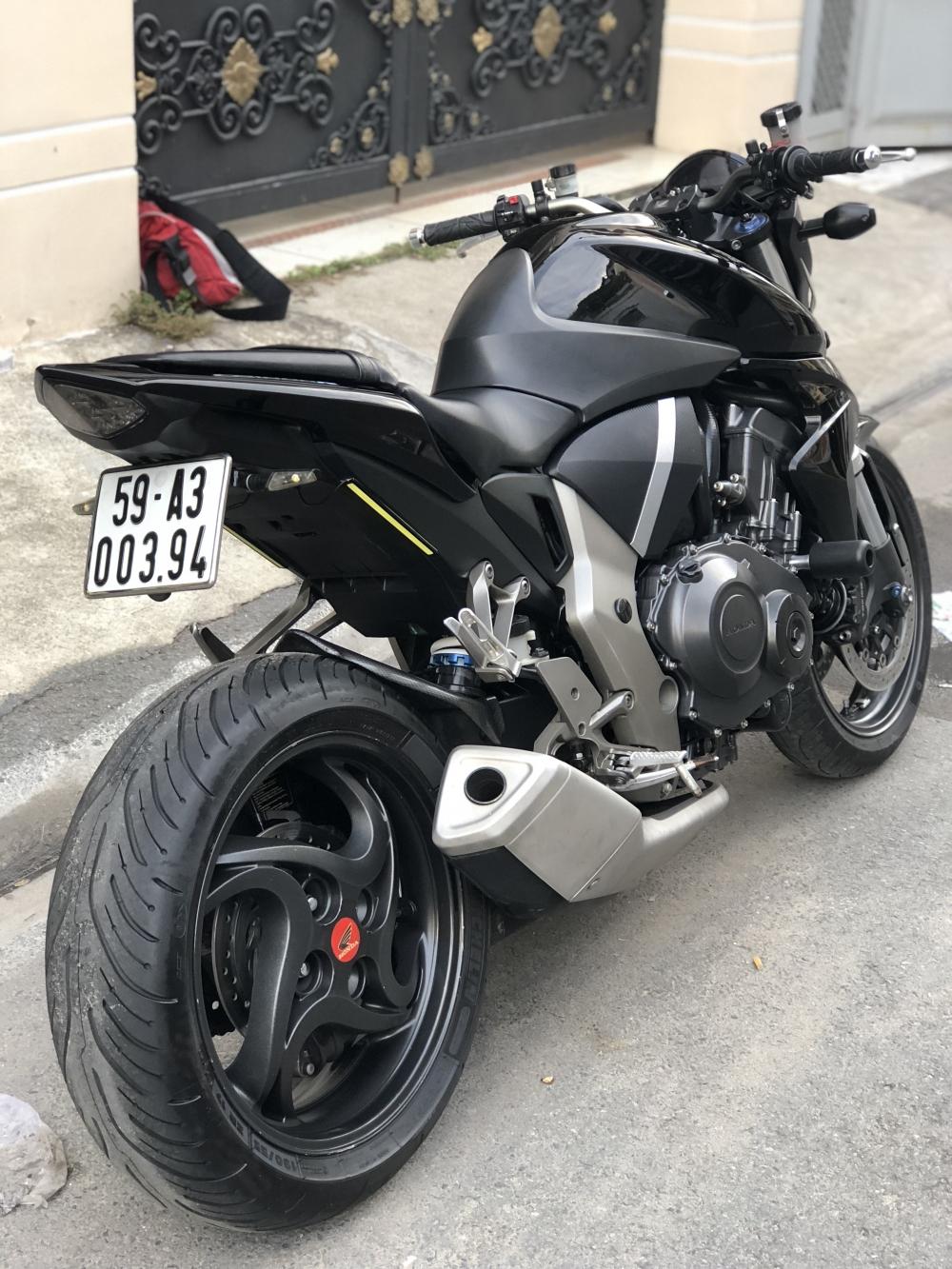 __Can Ban Honda CB1000R HQCN date 2009 odo 18000km ngay chu mua banxe dep chat xe ken - 7