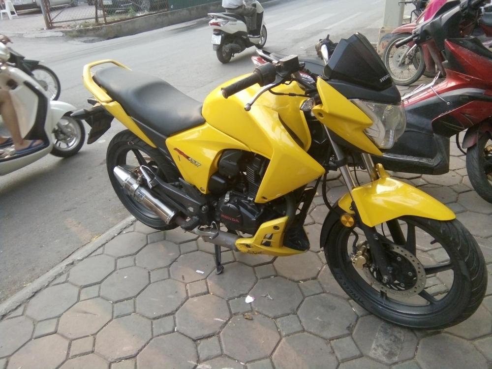 Ban gap em Honda RR150 nhap khau 2012 - 3