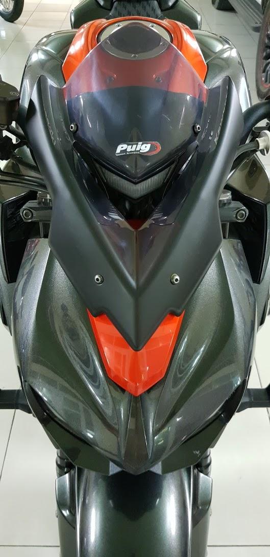 Ban Kawasaki Z1000ABSHQCN112015HISSChau AuSaigon so dep - 11