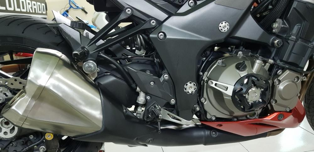 Ban Kawasaki Z1000ABSHQCN112015HISSChau AuSaigon so dep - 15