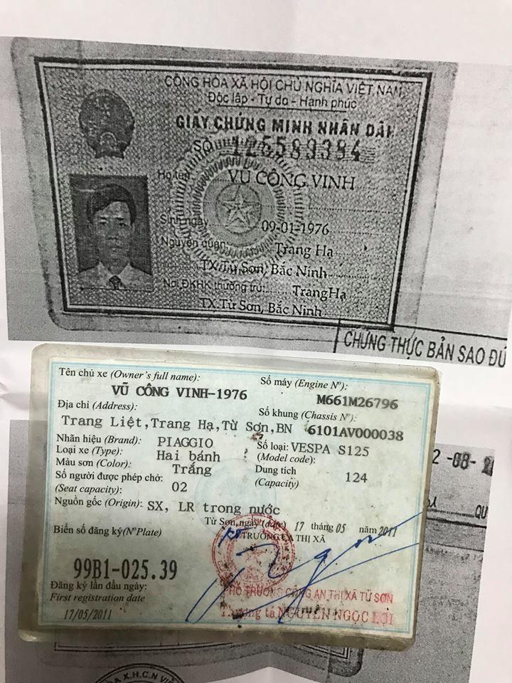 ban Vespa S 125ie Fi bks 99B 02539 it sd M Trang gap 26tr chinh chu nu dan ly non