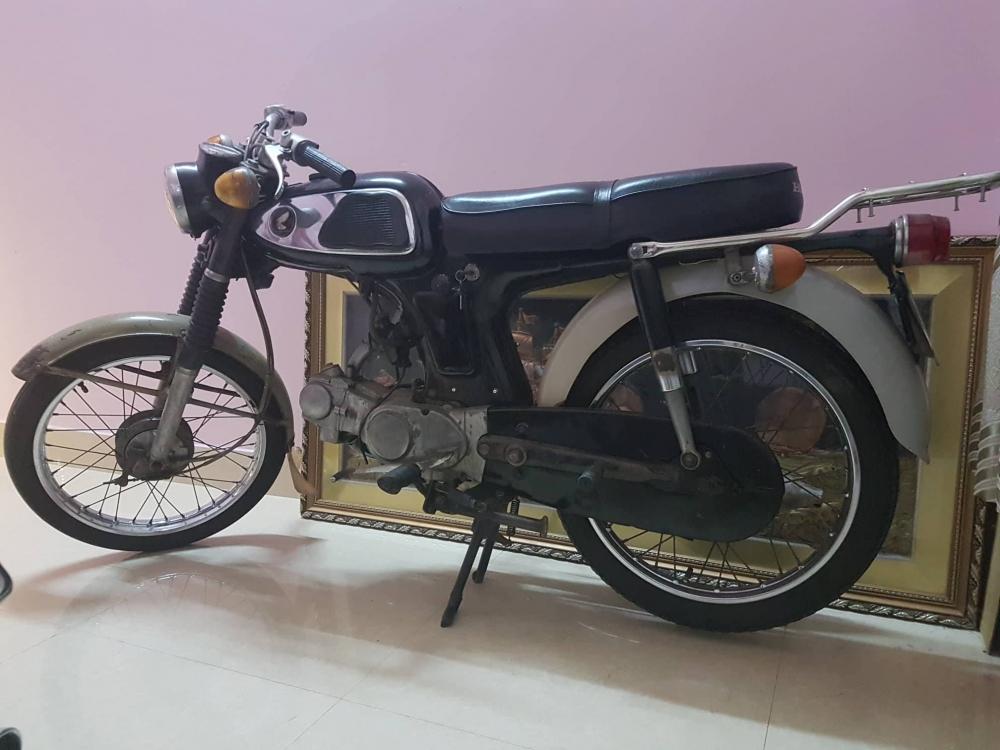 BAN XE 67 ZIN CO