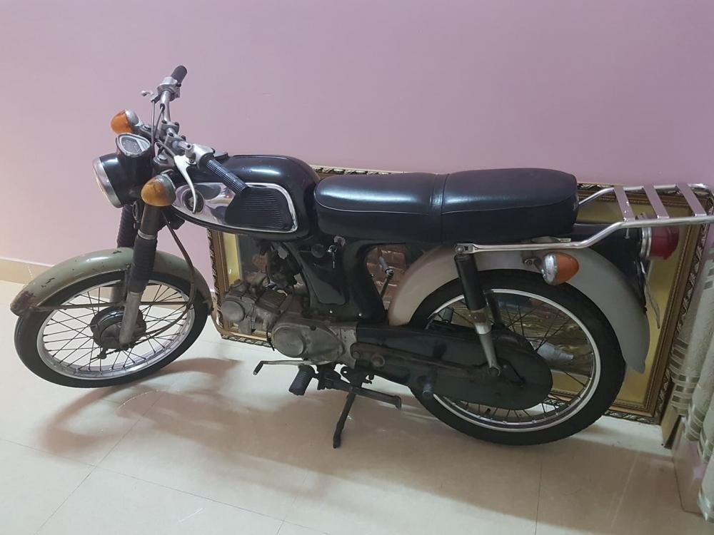 BAN XE 67 ZIN CO - 7