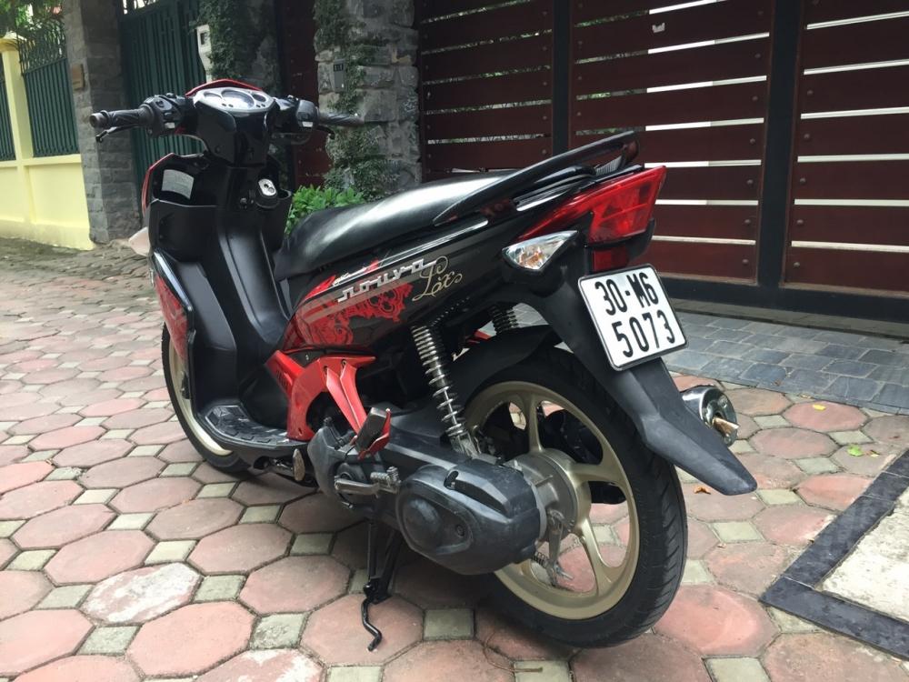 Ban xe Nouvo lx 135cc do den cuc chat nguyen ban 12tr500 - 2