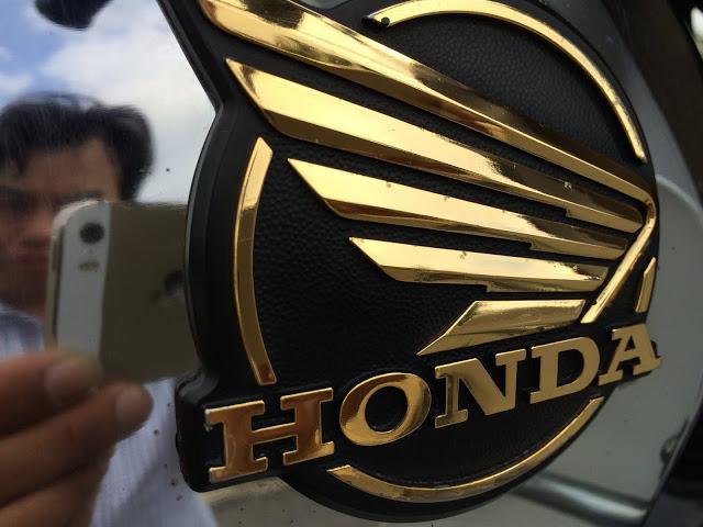 Can Ban Honda CD Benly 125cc rin 100 - 3