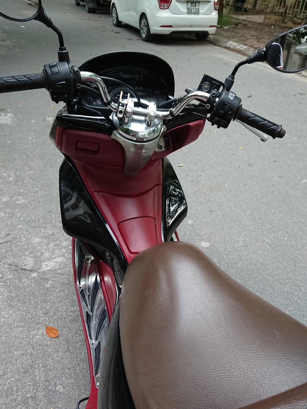 Can ban Pcx125 fi chinh chu 2012 Den con moi nha it su dung 29tr500 - 2