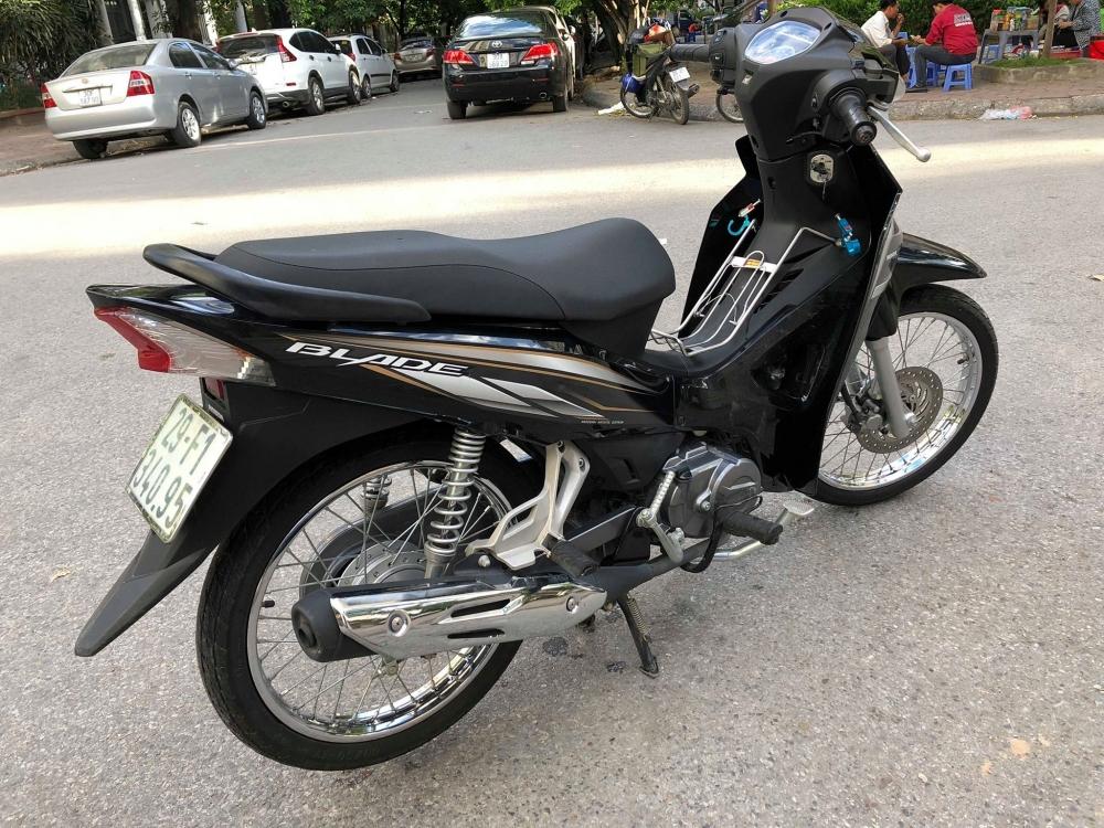 Can ban Wave Balde Chinh chu mau den xe it sd 29F 34095 gia 15800 nguyen ban - 2