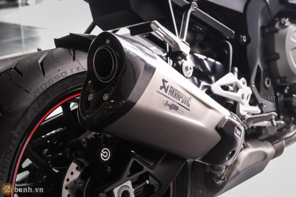 Can canh BMW S1000R 2018 full option co gia tu 529 trieu VND tai Viet Nam - 16