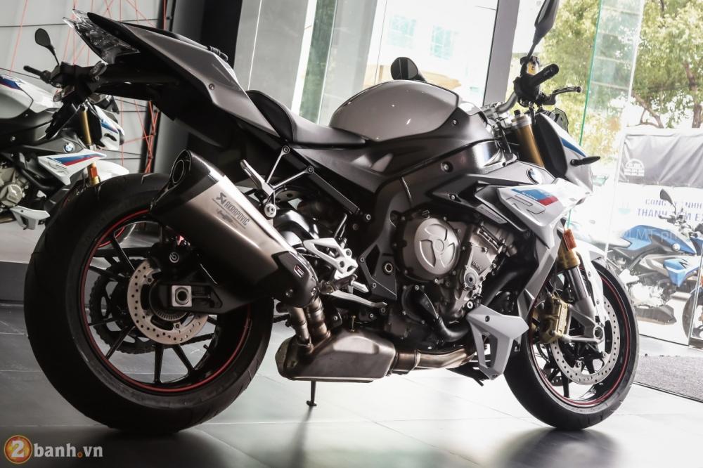 Can canh BMW S1000R 2018 full option co gia tu 529 trieu VND tai Viet Nam - 18