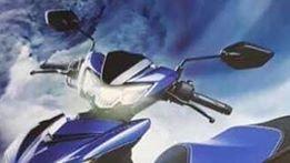 Hot Yamaha Exciter 150 NEW lo nhung hinh anh nong dau tien - 3