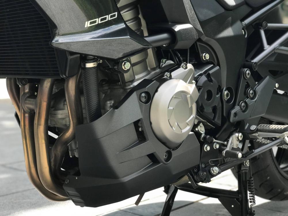 Kawasaki Versys 1000 - 5