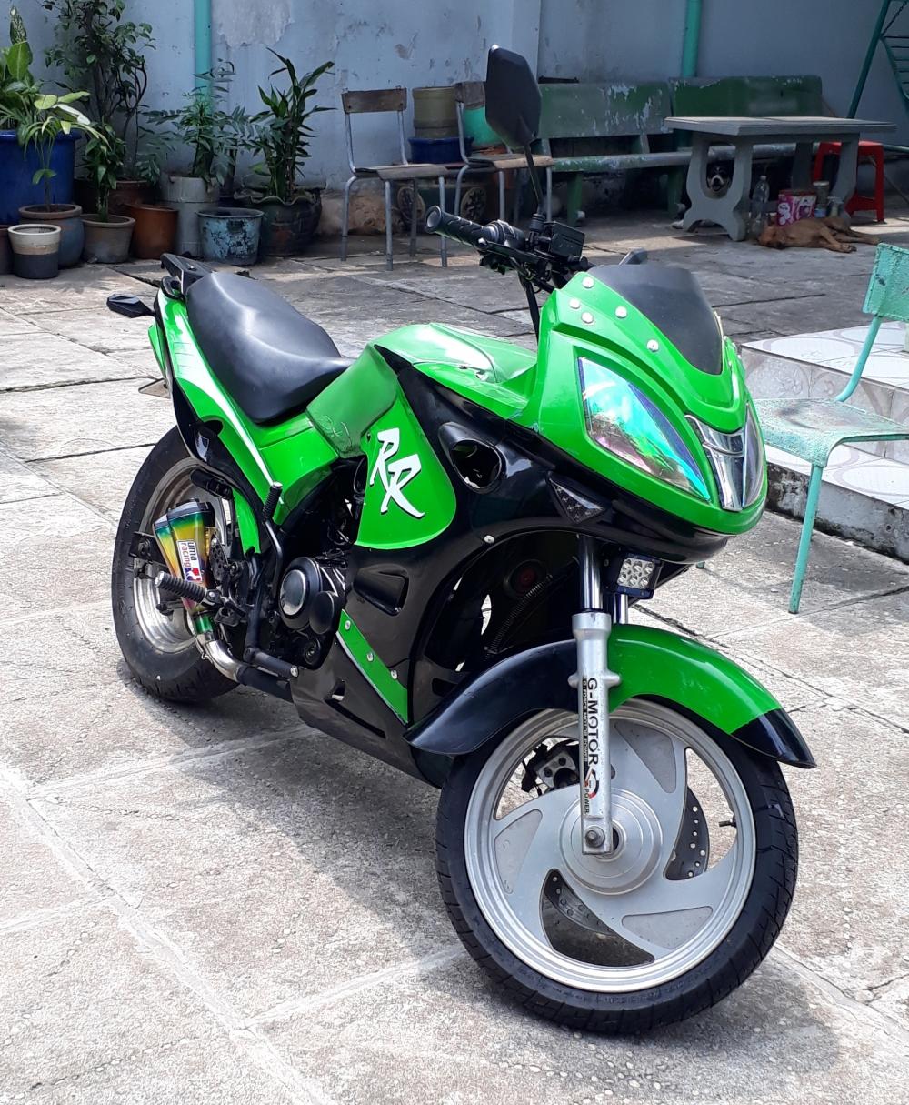 Moto re