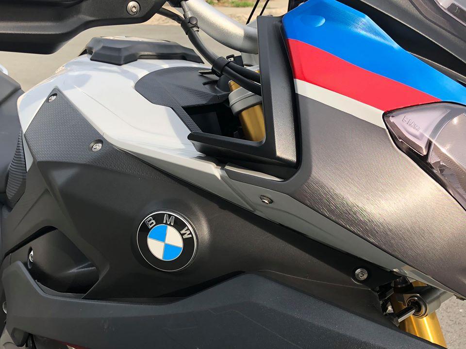 BMW S1000XR 2017HQCNsang ten uy quyen tuy thich - 5