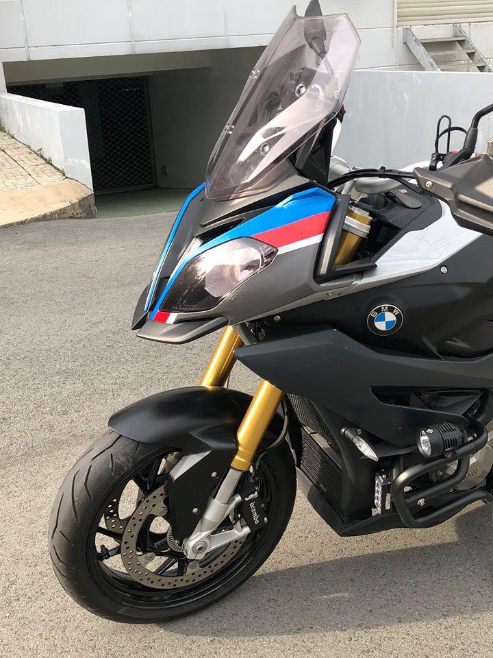 BMW S1000XR 2017HQCNsang ten uy quyen tuy thich - 7