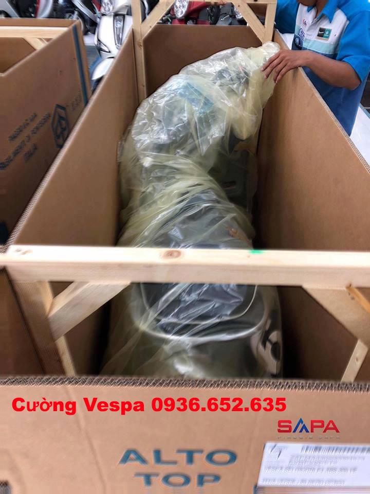 Mua Vespa tra gop 0 Vespa GTSPrimaveraSprintLXPiaggio LibertyMedleyCuong Vespa 0936652635 - 2