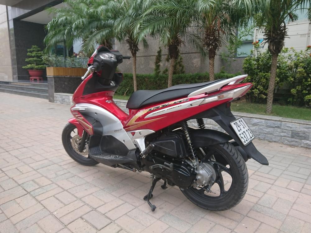 Rao ban Honda Airblade fi doi 6 nan mua moi 2012 chinh chu su dung con tot - 4