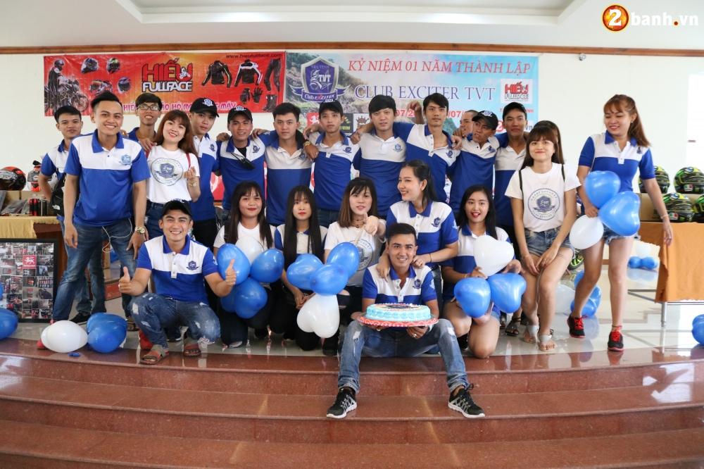 2banhvn Dong hanh cung Club Winner Tra Vinh mung sinh nhat lan thu II - 4