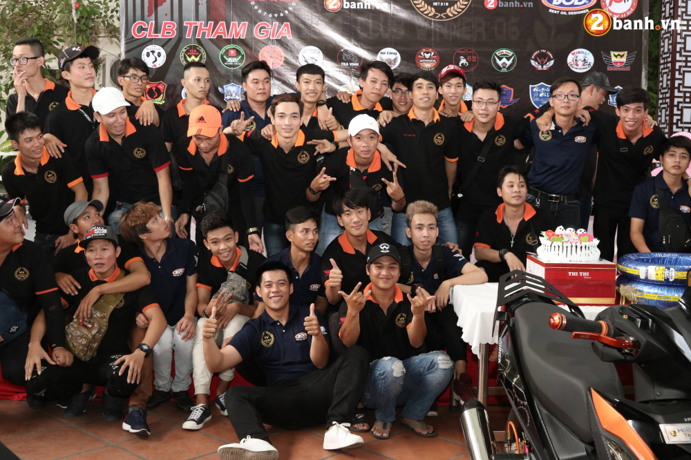 2banhvn Dong hanh cung Club Winner Tra Vinh mung sinh nhat lan thu II - 5