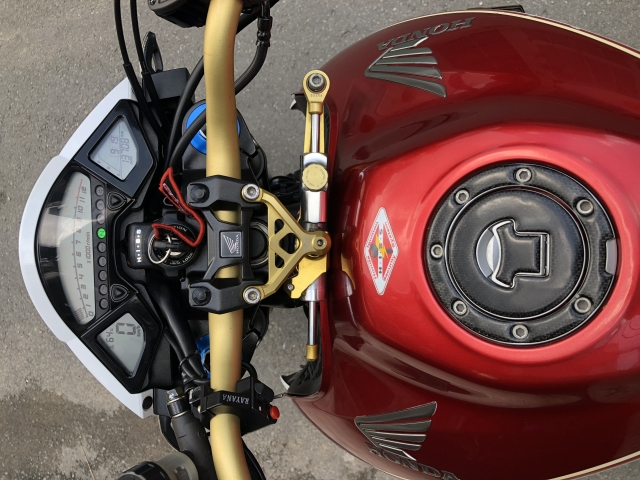 __Can Ban Honda CB1000R ABS date 122014 Ban Barracuda limited edition odo 13000km HQCN ngay chu - 7