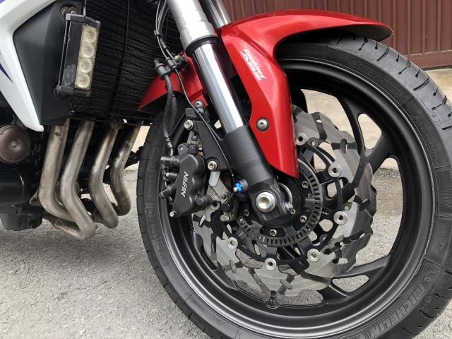 __Can Ban Honda CB1000R ABS date 122014 Ban Barracuda limited edition odo 13000km HQCN ngay chu - 9