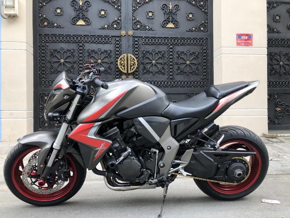 __Can Ban Honda CB1000R ABS date 2009 odo 30000km HQCN ngay chu dung ban vo mo do choi - 9