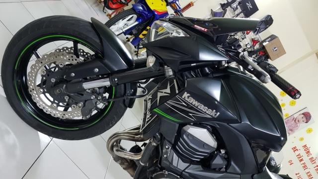 Ban Kawasaki Z800 no ABS 42015Chau AuHiSSHQCNSaigon - 10