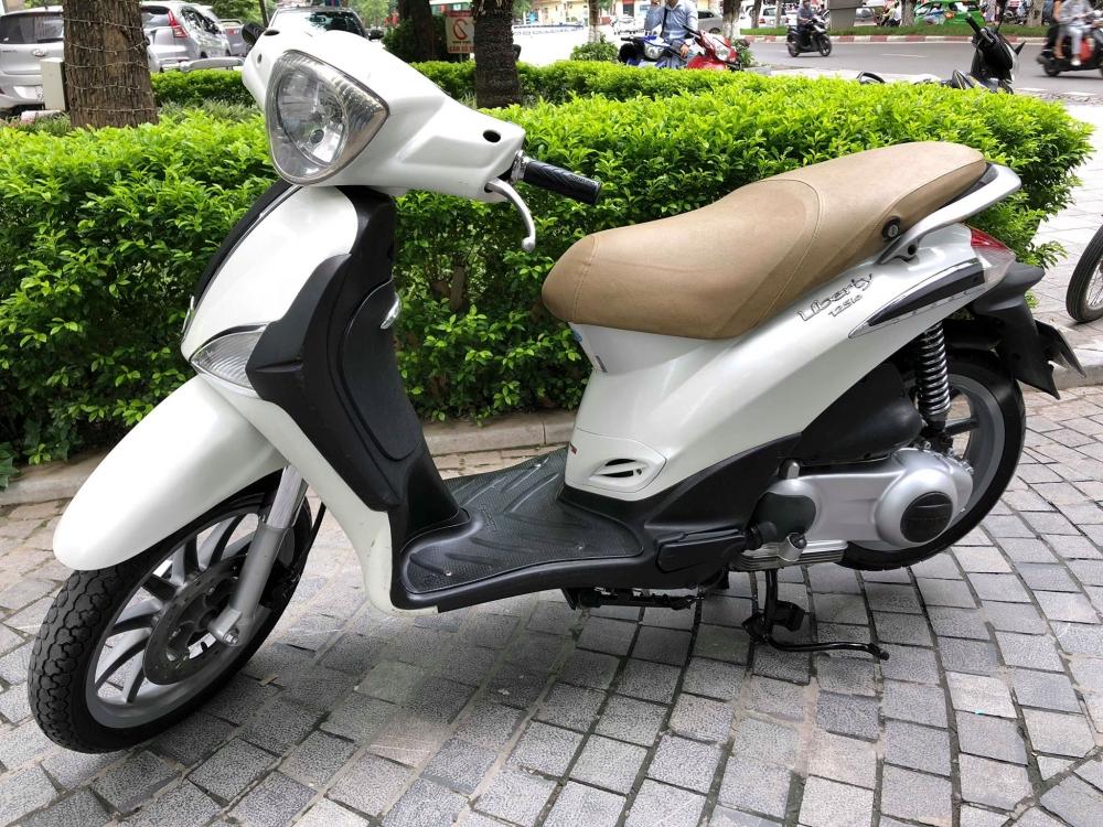 ban Liberty 125ie Trang Vn 29B113933 gia 25500 trieu chinh chu nu dang sd - 2