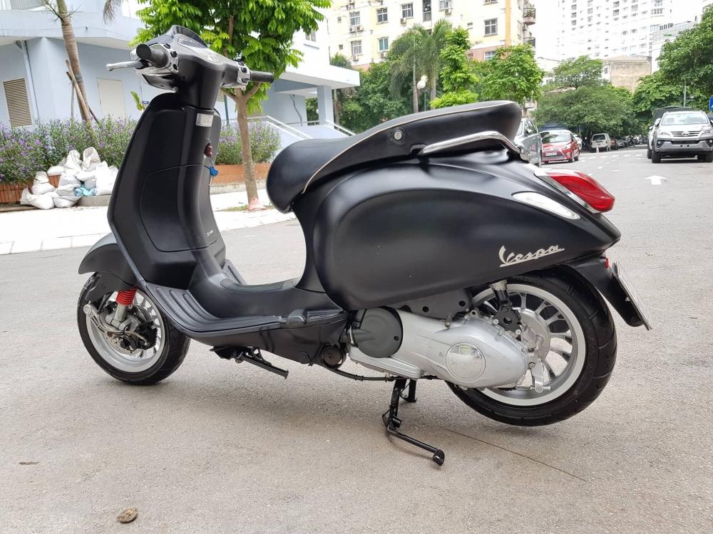 Ban Vespa Sprint 125 3Vie 2014 29T139810 moi 90 Gia 45 trieu chinh chu nu ko dung - 4